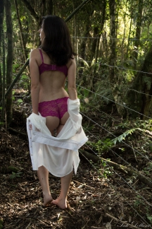 Ensaio Feminino Claudia