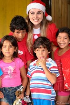 Ação Solidária – Natal Paranaguá