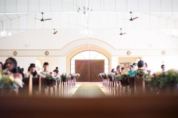 Igreja Casamento Bárbara e Lucas